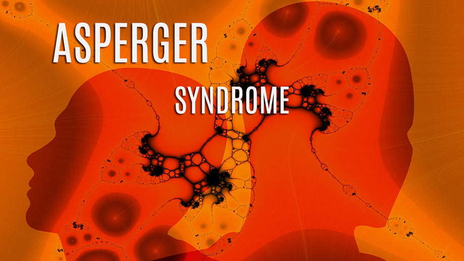 Asperger Syndrome illustration