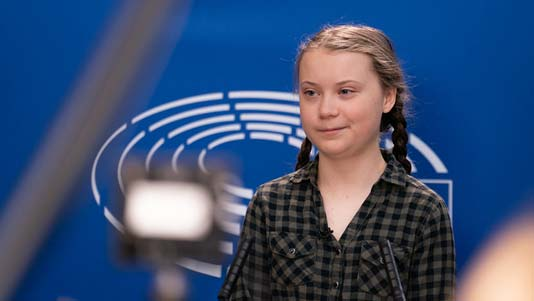 Are we Aspergers all Greta Thunberg? No, but we are not even what you think!